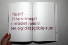 Book Design: Flux