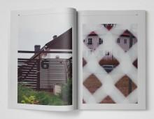 C4 Magazine / Magazine concept