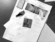 Den Skandinaviske Design Højskole – Book Design