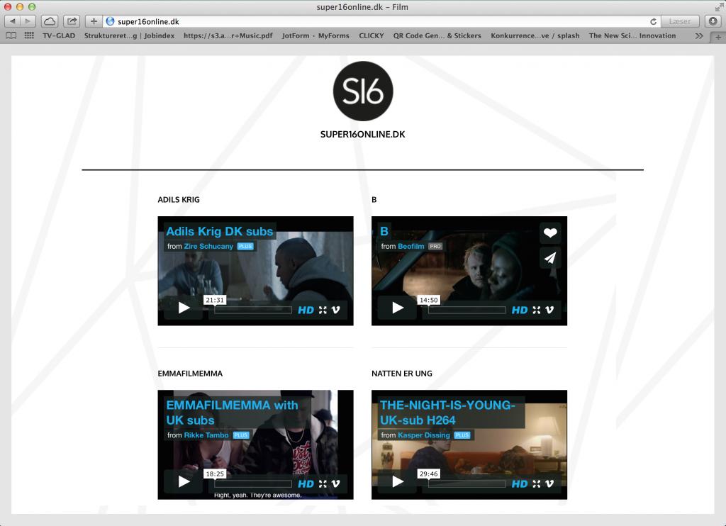 super16online_dk_screengrab